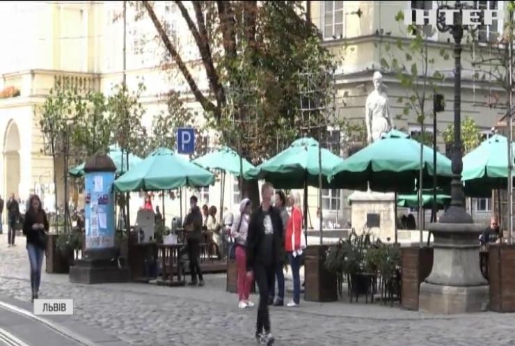 Львівщині прогнозують погіршення коронавірусної ситуації