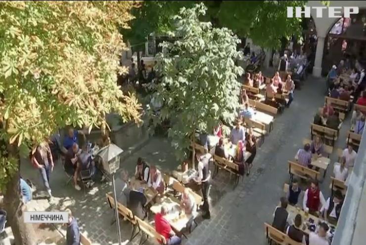 У Німеччині через пандемію скасували найбільший пивний фестиваль