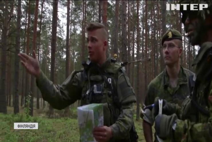 Фінляндія скасувала масштабні військові навчання через COVID-19