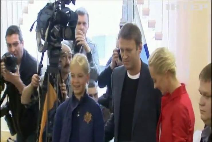 Отруєння Навального: США та НАТО погрожують санкціями проти Москви