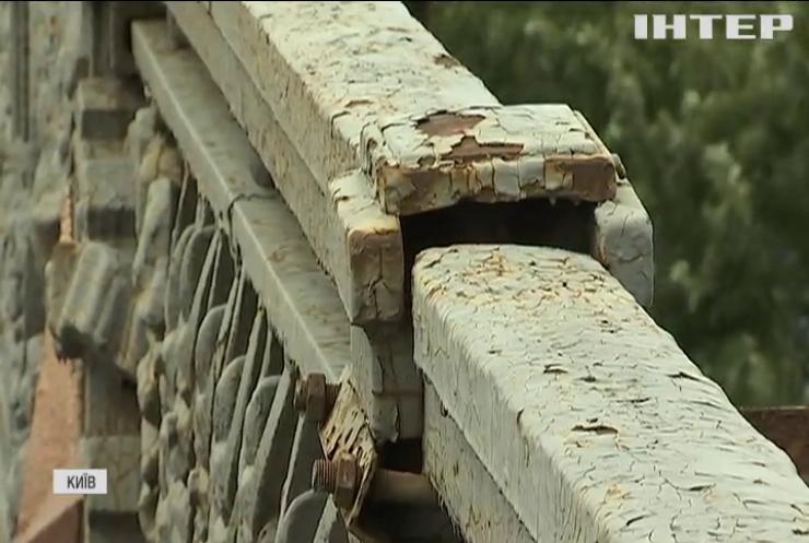 Міст Патона на межі руйнування: Олександр Попов закликає владу вжити термінових заходів з порятунку шляхопроводу