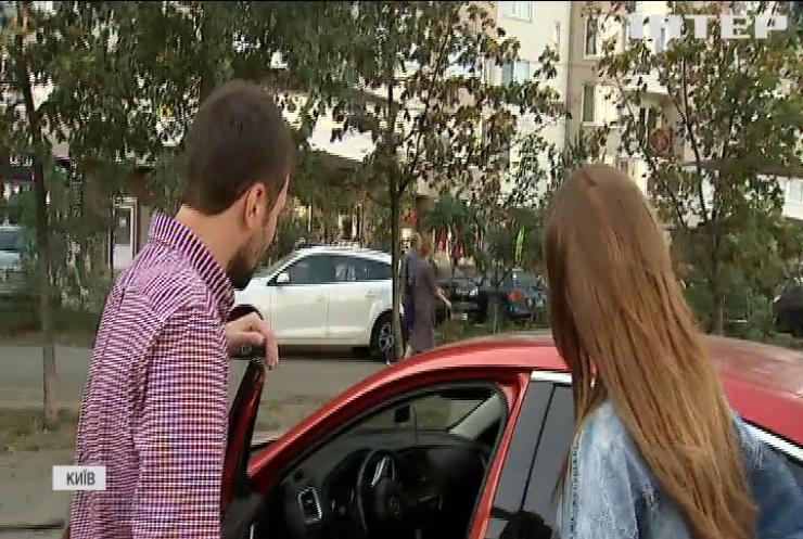 В Україні посилюють відповідальність за викрадення авто