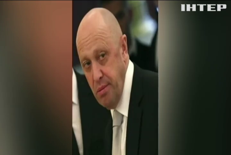 США ввели санкції проти компаній Євгена Пригожина