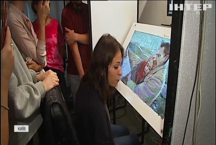 У Києві шукають талановитих художників для створення анімаційного фільму