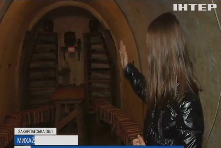 На Закарпатті унікальні військові бункери перетворили на музеї