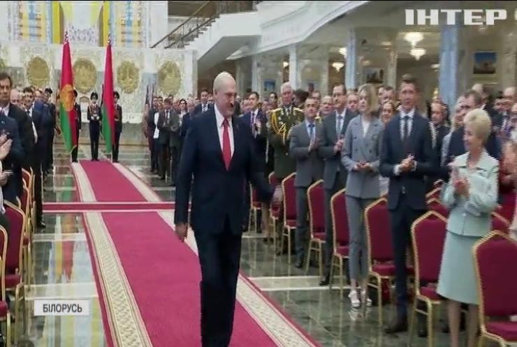 Норвегія не визнала легітимності Олександра Лукашенка