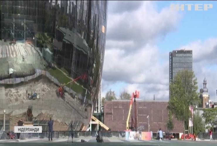 Музей Роттердама відкрив вільний доступ до повної колекції у своїх фондах