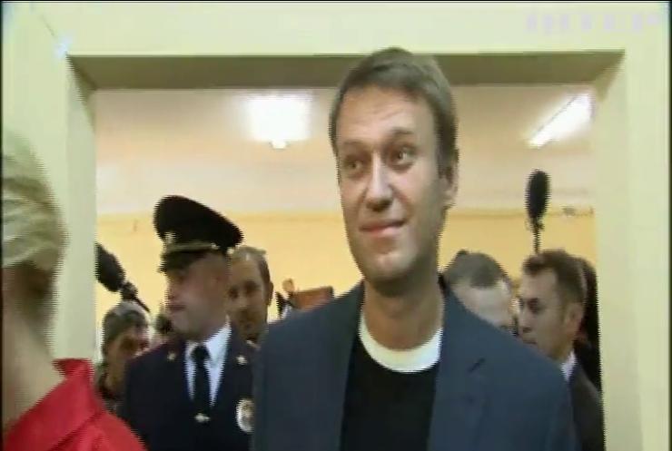 Олексій Навальний залишиться в Німеччині до кінця курсу реабілітації