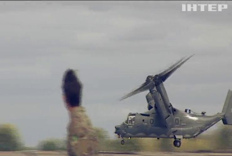 На полігонах України відбуваються наймасштабніші військові навчання: яка мета такого вишколу