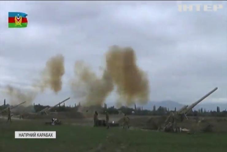 Карабаський рецидив: Вірменія та Азербайджан на межі повномасштабної війни