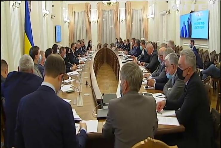 Індустріальні перспективи: як уряд планує розвивати титанову галузь в Україні
