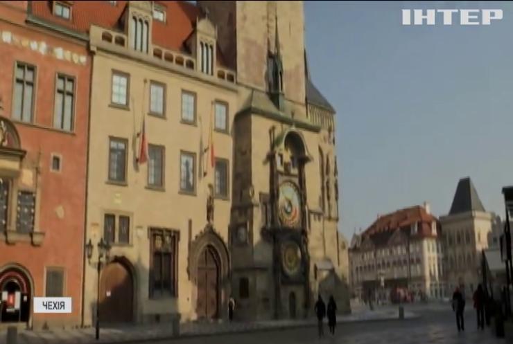 У Чехії запровадять надзвичайний стан через пандемію