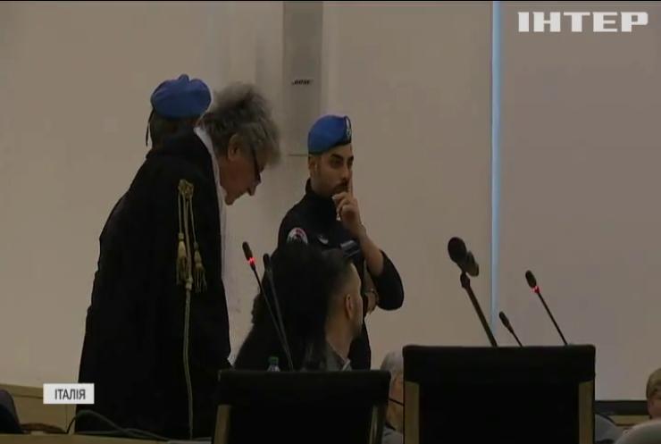 Справа Віталія Марківа: суд Мілана розглядає апеляцію українця