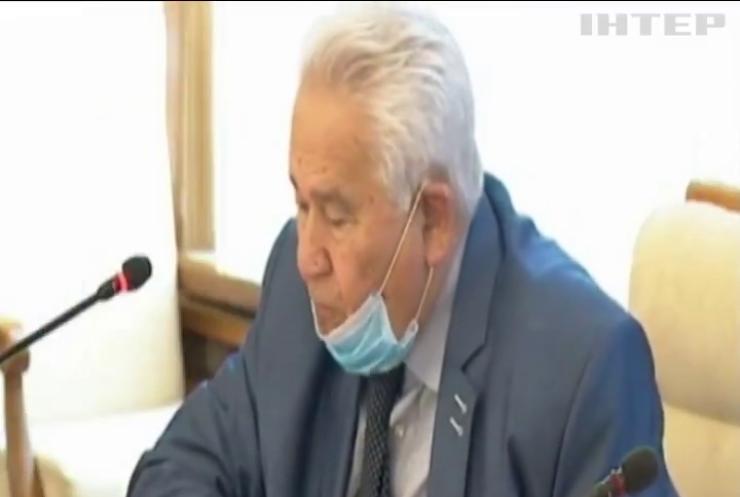 У ТКГ засудили Фокіна за заяву про війну на Донбасі