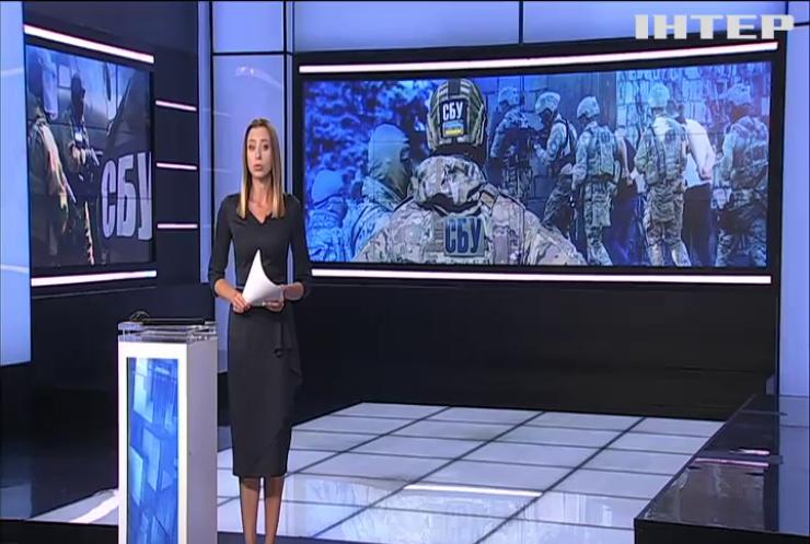 У Сєвєродонецьку СБУ знайшла бойовика