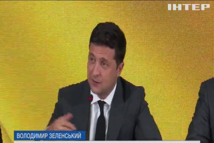 Володимир Зеленський закликав проводити виїзні засідання Ради реформ