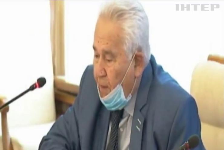 В Офісі президента відреагували на скандальні заяви Фокіна