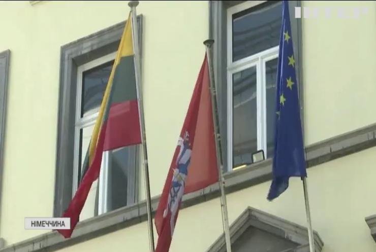 Ангела Меркель планує зустрітися зі Світланою Тихановською