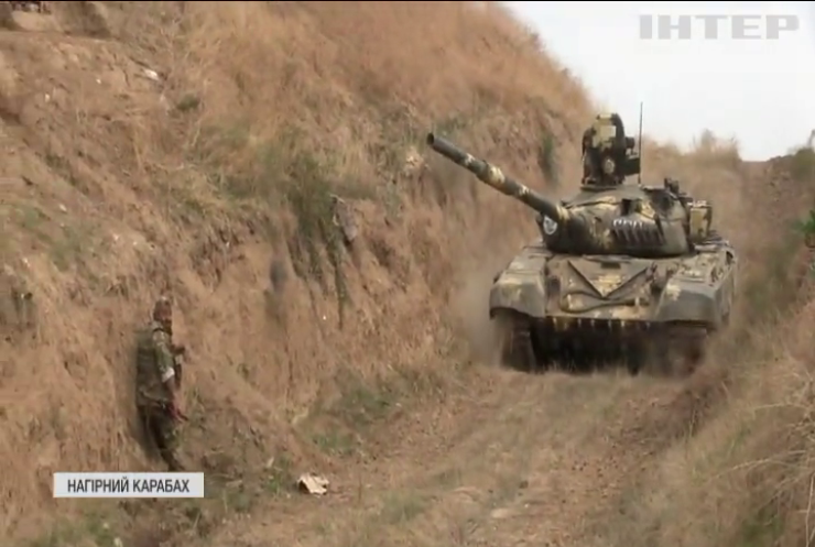Азербайджан продовжуватиме воєнні дії до повного виведення вірменських військ - МЗС