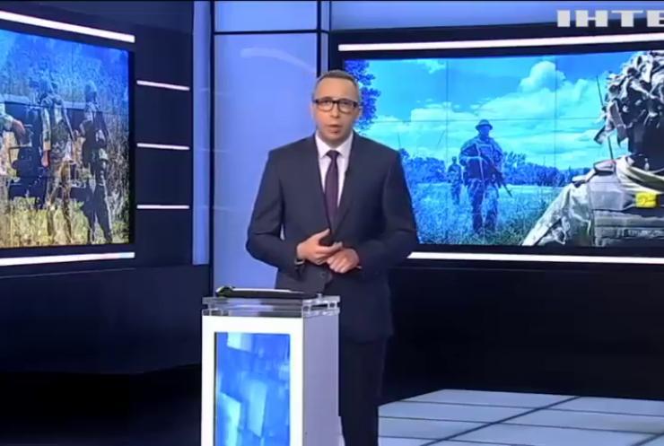 Бойовики продовжують порушувати режим припинення вогню на Донбасі