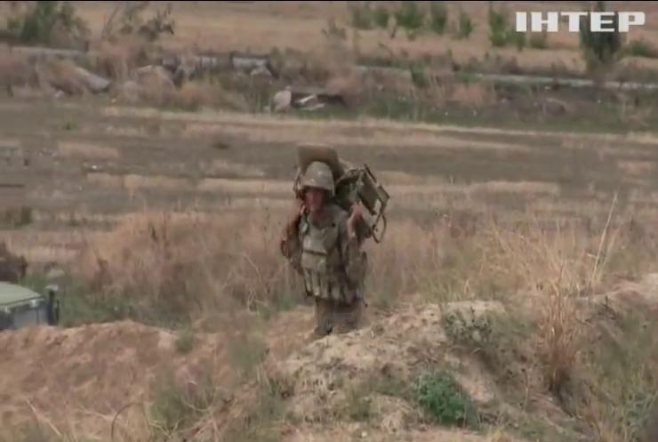 У Нагірному Карабаху назвали кількість загиблих військових