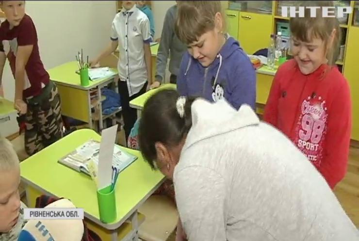 Заручники тендерів: школярів Рівненщини залишили без гарячих обідів