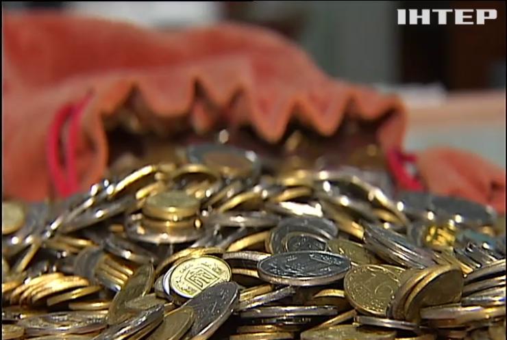 Уже не гроші: в Україні виводять з обігу дрібні монети