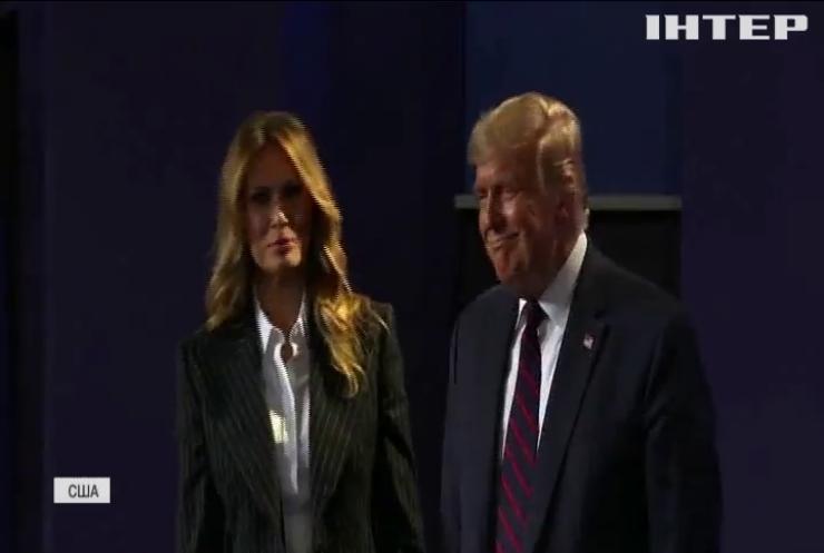 У США змінять регламент проведення президентських теледебатів