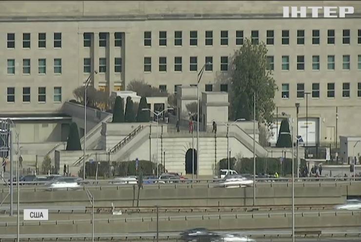 COVID-19 вдарив по Пентагону: генералів відправили на ізоляцію