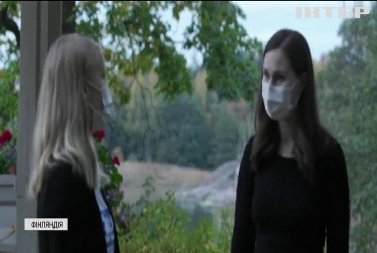 У Фінляндії школярка замінила голову Уряду