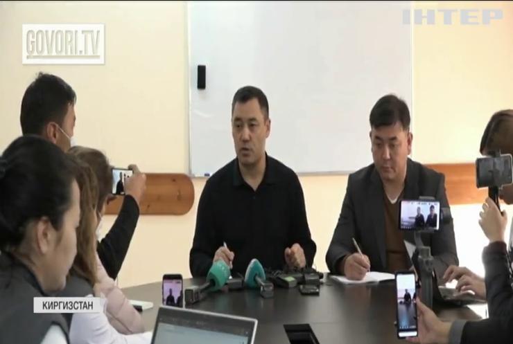 ЦВК Киргизстану за місяць визначиться з повторними виборами