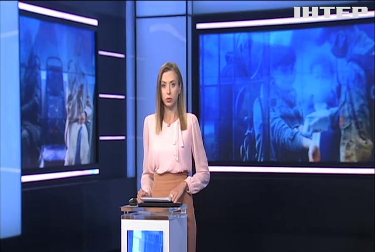 """Канів та Суми стали єдиними """"червоними"""" містами України"""