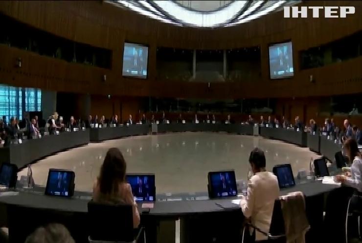 ЄС продовжує санкції проти Росії у справі Скрипалів