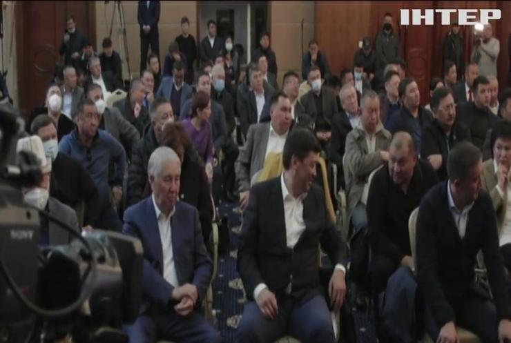 Президент Киргизстану визнав новий уряд нелегітимним