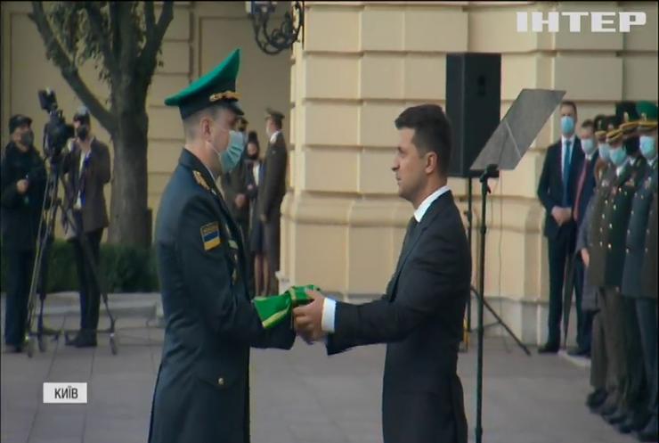 Курсанти Київського військового ліцею імені Івана Богуна склали присягу на вірність народу України