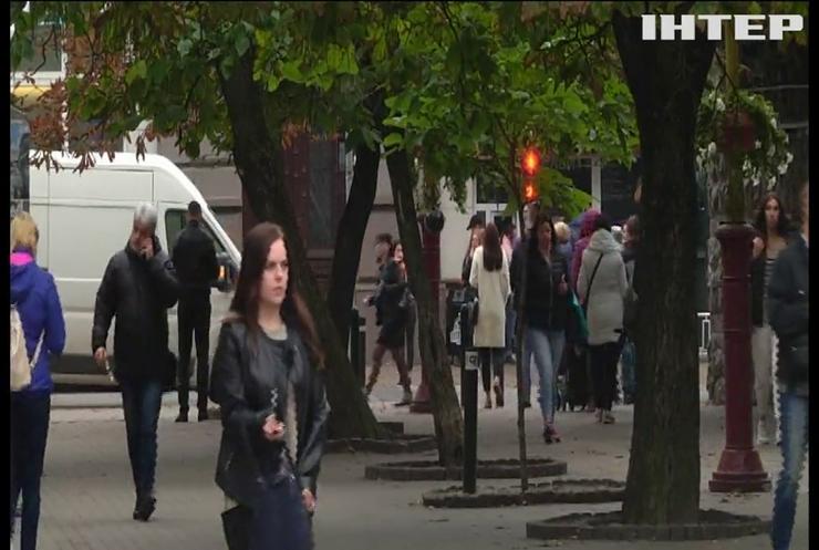 В Україні оновили карантинні зони
