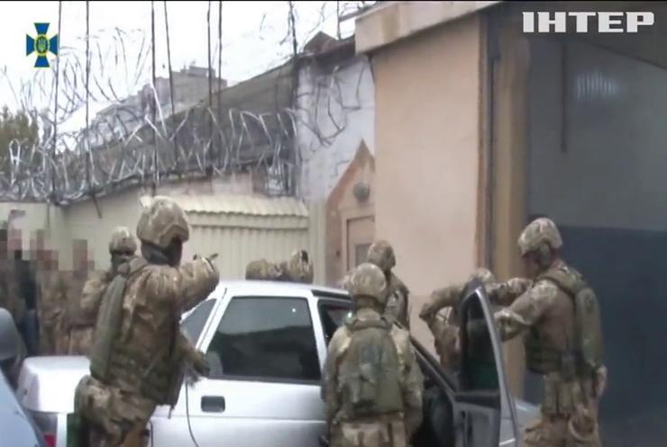 У Києві відбудуться масштабні антитерористичні навчання