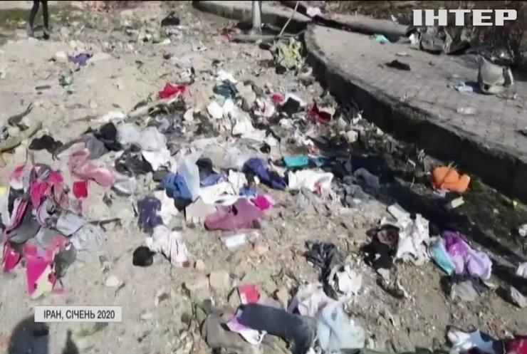 Авіакатастрофа в Ірані: українська делегація візьме участь у переговорах