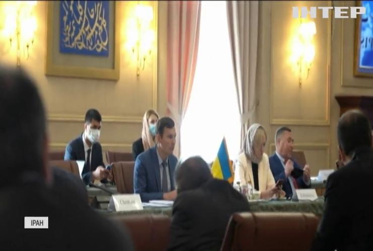 Іран готовий взяти на себе відповідальність за збиття українського літака