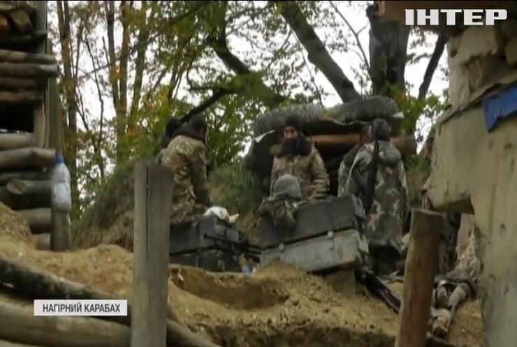 У ООН закликали дотримуватися перемир'я у Нагірному Карабасі