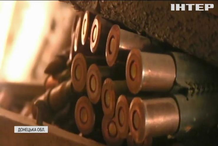 На Світлодарській дузі зросла кількість ворожих обстрілів