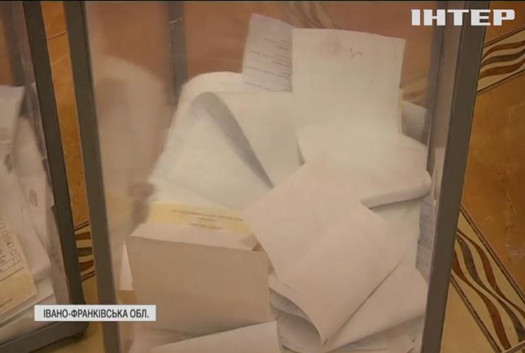 Чому місцеві вибори на Прикарпатті опинилися на межі зриву
