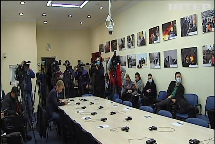 """""""Виборчий туризм"""" загрожує проведенню місцевих виборів в Україні"""