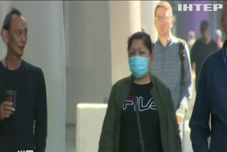 Захисні маски істотно знижують ризик інфікування коронавірусом - японські вчені