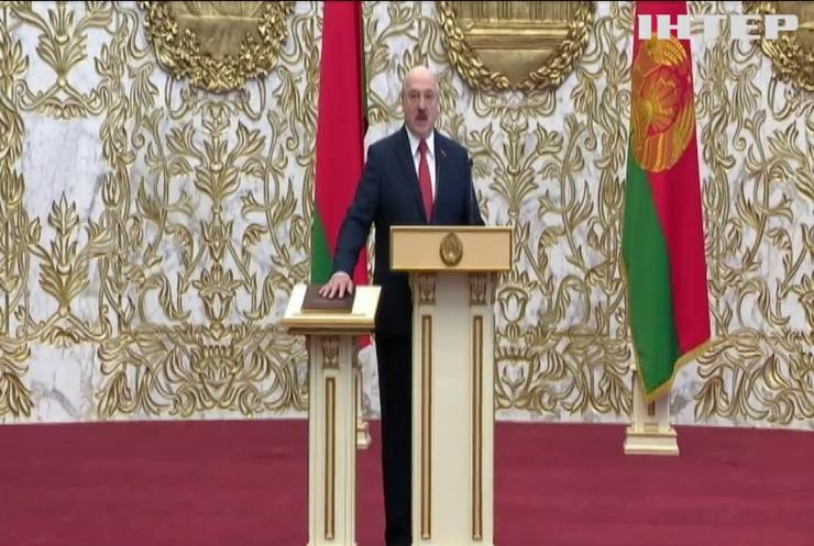 Британські аналітики назвали Тихановську президентом Білорусі