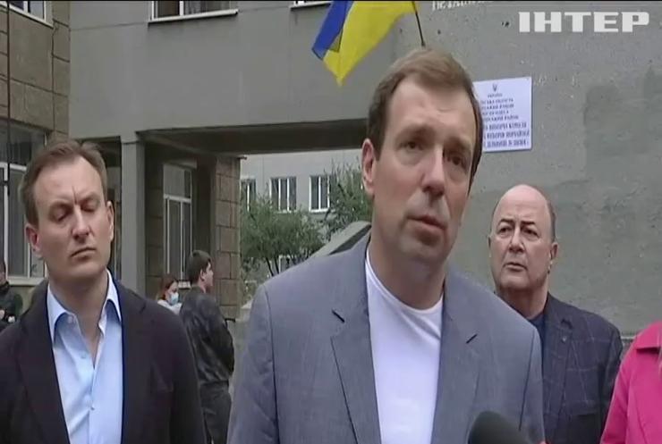 В Одесі очікується напруження ситуації на дільницях - Микола Скорик