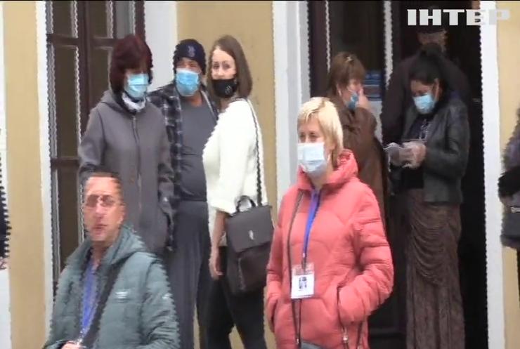 """На Донбасі у день виборів зафіксували """"ідеальну тишу"""""""