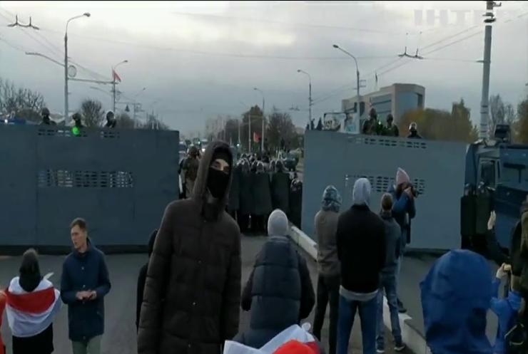 Зупиняються підприємства: у Білорусі почався загальнонаціональний страйк