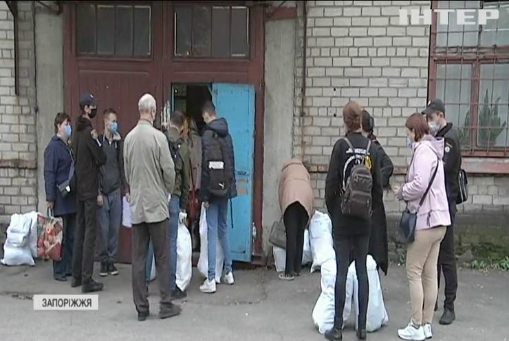Вибори в Україні: коли чекати остаточних результатів підрахунку бюлетенів