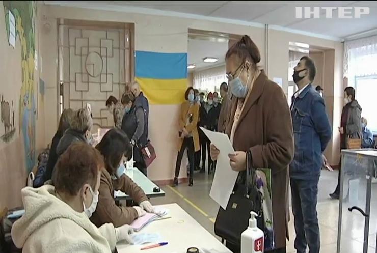 В Україні відбудеться другий тур виборів мерів